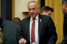 US House Republicans Move to Reprimand Steve King over White Supremacy Comments