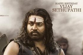 Sye Raa Narasimha Reddy New Poster: A Special Treat for Vijay Sethupathi's Fans on His 41st Birthday