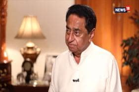 Virtuosity: MP Chief Minister Kamal Nath Exclusive