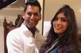 Actor Vishal Confirms Engagement to Anisha Alla, to Announce Wedding Date Soon, See Pics