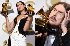 61st Annual Grammy Awards: Meet the Winners