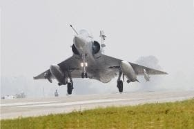 IAF on Spares Buying Spree for Planes Like Mirage-2000, MiG-21 and Sukhoi Su-30MKI