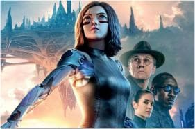 Alita Battle Angel: With a Budget of Around $200 Million, Stakes are High at the Box Office