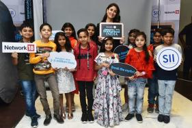 In Pictures: Swasth Immunised India Launch
