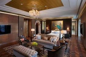 Sneak Peek Into Saudi Crown Prince Mohammed bin Salman's Luxurious Suite