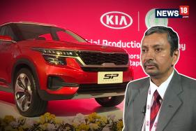 Interview: Manohar Bhat - Head of Sales & Marketing, Kia Motors India