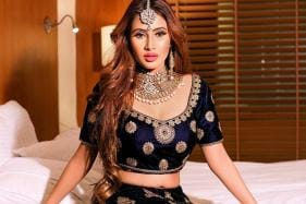 Bengali Beauty Jiya Roy is All Set to Make her Music Video Debut