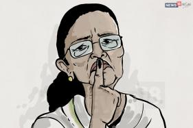 Mamata Banerjee is the Real 'Gully Girl' of Bengal, And She is Loving the Street Fight With BJP