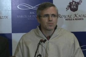 PM Modi Wants Detractors of Train 18 Punished, Silent on Kashmiris Being Attacked: Omar Abdullah