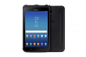 Samsung's 'Galaxy Tab Active2' Tablet Launched in India For Rs 50,990: Here Are The Details
