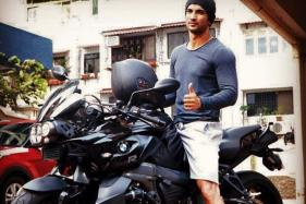 Bollywood Actors and Their Expensive Superbikes - See Pics