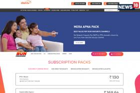 TRAI's New Rules For Cable And DTH: Dishtv, Sun Direct and Tata Sky Try to Reduce NCF Burden on Subscribers