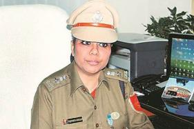 SC Stays Arrest of Ex-IPS Officer Bharati Ghosh in All Cases Registered by Bengal Police
