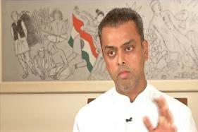 Milind Deora May Not Contest 2019 Polls, Blames Sanjay Nirupam For Problems in Mumbai Congress