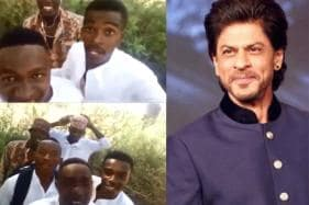 Remember SRK's 'Videshi' Fans Singing 'Kal Ho Na Ho'? They are Back With a New Hit!