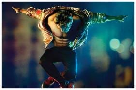 Street Dancer: Varun Dhawan, Shraddha Kapoor Set to Rock Your World