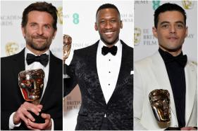 'The Favourite' Rules BAFTAs With Most Wins, 'Roma' Takes Best Picture Honour