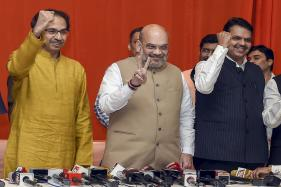 Seat-Sharing Deal Signed, But Shiv Sena and BJP Continue to Differ on Formula for CM's Post