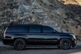 AddArmor Escalade Bulletproof Vehicle Can Withstand AK-47 Bullets - Watch Video
