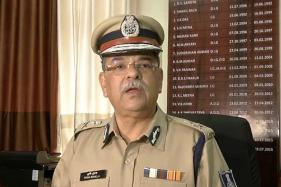 CBI Director Rishi Shukla Convenes Review Meeting of All Branches of Agency