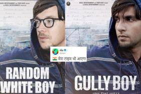 What's DJ Diplo Doing on Ranveer Singh's 'Gully Boy' Poster? Twitter is Confused
