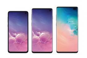 Samsung Galaxy S10, Galaxy S10+, Galaxy S10e Launched India: Price, Specifications, Offers And More