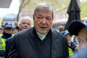 Ex-Vatican Treasurer George Pell Loses Appeal Against Conviction for Sexually Abusing 2 Minors, Returns to Prison