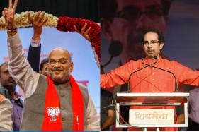 Amit Shah to Meet Uddhav Thackeray to Seal Poll Deal, Sena Sticks to CM Chair, Palghar Demand