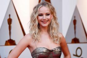 Jennifer Lawrence is Engaged to Art Gallery Director Cooke Maroney