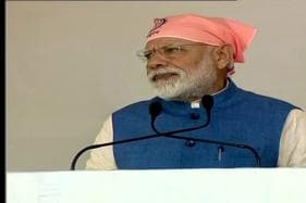 Irrespective of Caste, Creed All Should Get Benefit of Govt Schemes, Says PM Modi in Varanasi