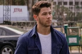 Nick Jonas Confirms He's Returning for 'Jumanji' Sequel and 'Couldn't be More Excited'