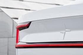 Upcoming Polestar 2 Electric Car Teased Ahead of Launch at Geneva Motor Show