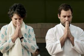 Gandhi Siblings Rahul and Priyanka No Match to PM Modi's Leadership: Shiv Sena