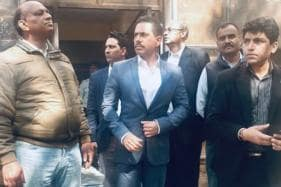 'I Don't Do Politics in Temple': Robert Vadra Cites Own Visit to Take Dig at Modi's Kedarnath Trip