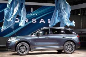 16 Spectacular Cars Showcased at New York Auto Show 2019