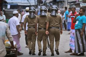Five Suspects Linked to Sri Lanka Easter Bombing Mastermind Arrested