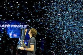 ATP Finals Shifted From London to Turin For Seasons 2021-2025