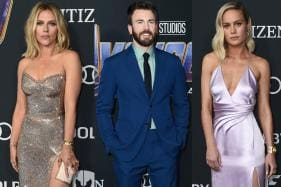 Avengers Films Come to Their 'Endgame' at World Premiere