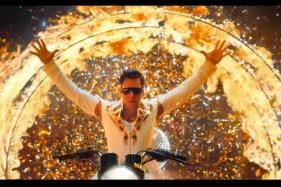 Bharat Trailer: Salman Khan Rides Triumph Bonneville Through Fire – Watch Video