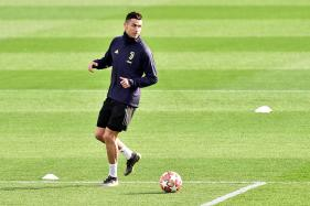 Juventus Counting on Cristiano Ronaldo's Return to Fitness For Champions League Success