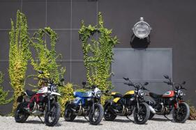 2019 Ducati Scrambler 800 Range Launched in India, Prices Start at Rs 7.89 Lakh