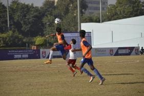 Indian Kids to Train With a LaLiga Club Every Year Under Scholarship Program