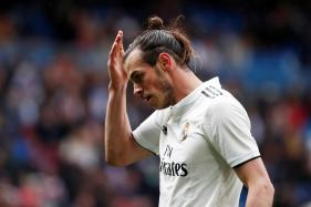 Zidane Gives Dodgy Reply on Bale Future After Real Madrid's Scrappy Win Over Eibar