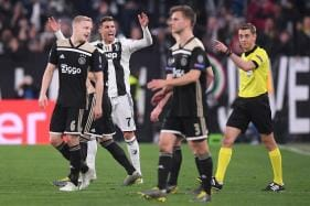 Why Juventus Struggle Against Attacking Teams and How Ajax Took Full Advantage of It