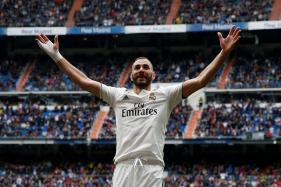History For Karim Benzema: Five Talking Points From La Liga Weekend