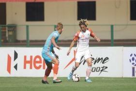 I-League Champions Chennai City FC Sign Japanese Midfielder Katsumi Yusa