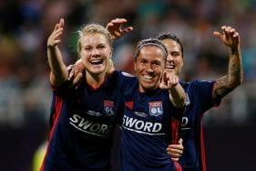 Women's Champions League: Chelsea Look to End Lyon Reign, Bayern Munich take on Barcelona