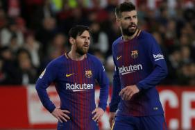 Barcelona's Old Guard Look for Champions League Hurray as They Face Liverpool