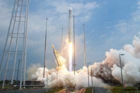 NASA Selects 11 US Firms to Build Human Lunar Landers