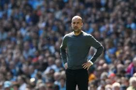 Pep Guardiola Hits Backs at Solskjaer's 'Tactical' Fouling Jibe Ahead of Manchester Derby